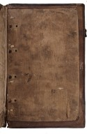 Inside back recycled board, STC 14606 c.1.