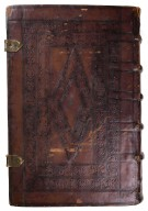 Back cover, STC 2066 c.1.