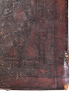 Front cover (detail), STC 20066 c.1.