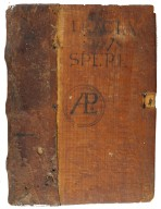 Front cover, INC J364 c.3.