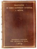 Cover, INC M681.
