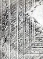 Rubbing (detail 2), INC S281.