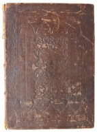 Front cover, INC S654.5.