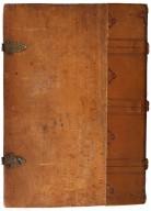 Back cover, INC V109.