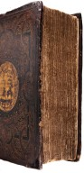 Fore-edge, STC 2108.