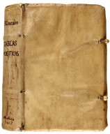 Front cover and spine, ac 223439.