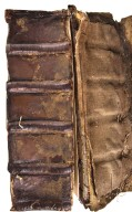 Spine under cover, STC 2227 copy 1.