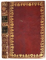 Front cover and spine, STC 822.