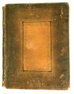 Front cover, STC 1166 copy 9.