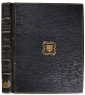 Front cover and spine, STC 1585 copy 2.