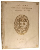 Front cover and spine, STC 4247 copy 1.