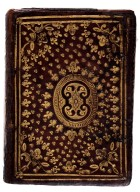 Front cover, STC 1748.