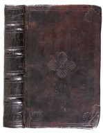 Front cover and spine, STC 1766.2.