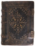 Front cover, STC 2129.