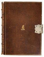 Front cover, STC 2142.