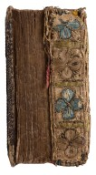 Spine and fore-edge, STC 2406.