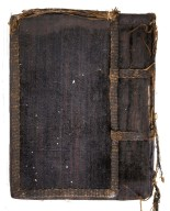 Back cover and spine, STC 2623.2.