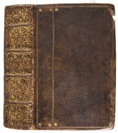 Front cover and spine, STC 2642.