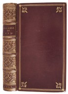 Front cover and spine, STC 2731.