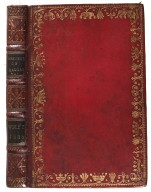 Front cover and spine, STC 2790.