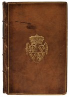 Front cover and spine, STC 3197.