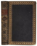 Front cover and spine, STC 3197 copy 2.