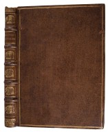 Front cover and spine, STC 3220.2.