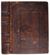 Front cover and spine, STC 4394.