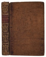 Front cover and spine, STC 4654.