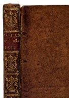 Spine (detail), STC 4654.