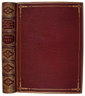 Front cover and spine, STC 10794 copy 1.