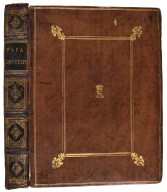 Front cover and spine, STC 11240.