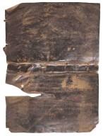 Original vellum cover, STC 12158.8.