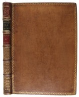 Front cover and spine, STC 6130 copy 2.