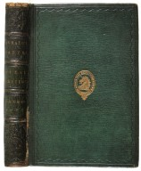 Front cover and spine, STC 12718.