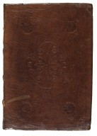 Front cover, STC 13061.