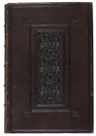 Front cover, STC 13210.