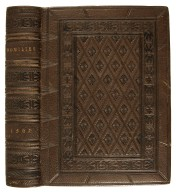 Front cover and spine, STC 13657.