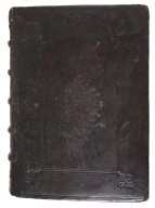 Front cover, STC 15255.