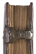 Clasp hasp (detail), STC 16599.