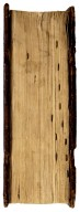 Fore edge, BR336 T4 G3 1522 Cage.