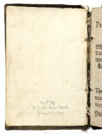 Inside front cover, STC 24991.5