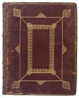 Front cover, M.a. 174.