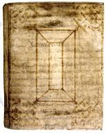 Translucent back cover inverted, V.a. 186.