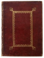 Front cover, V.a. 86.