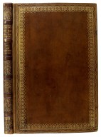 Front cover and spine, V.b.95.