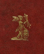 Figure stamp (detail), BJ 1604 C4 1528 cage fo..
