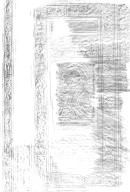 Front cover rubbing, BR336 A1 1562 Cage fo. Vol. 1.