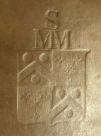 Coat of arms (detail), 23358.