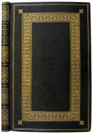 Front cover and spine, V.b.235.